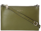 Cole Haan - Gladstone EW Swingpack (Fern) - Bags and Luggage