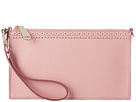 Cole Haan - Gladstone Pouch (Blush) - Bags and Luggage