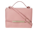 Cole Haan - Gladstone Shoulder Bag (Blush) - Bags and Luggage