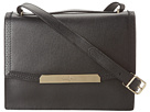 Cole Haan - Gladstone Shoulder Bag (Black) - Bags and Luggage