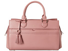 Cole Haan - Gladstone Satchel (Blush) - Bags and Luggage