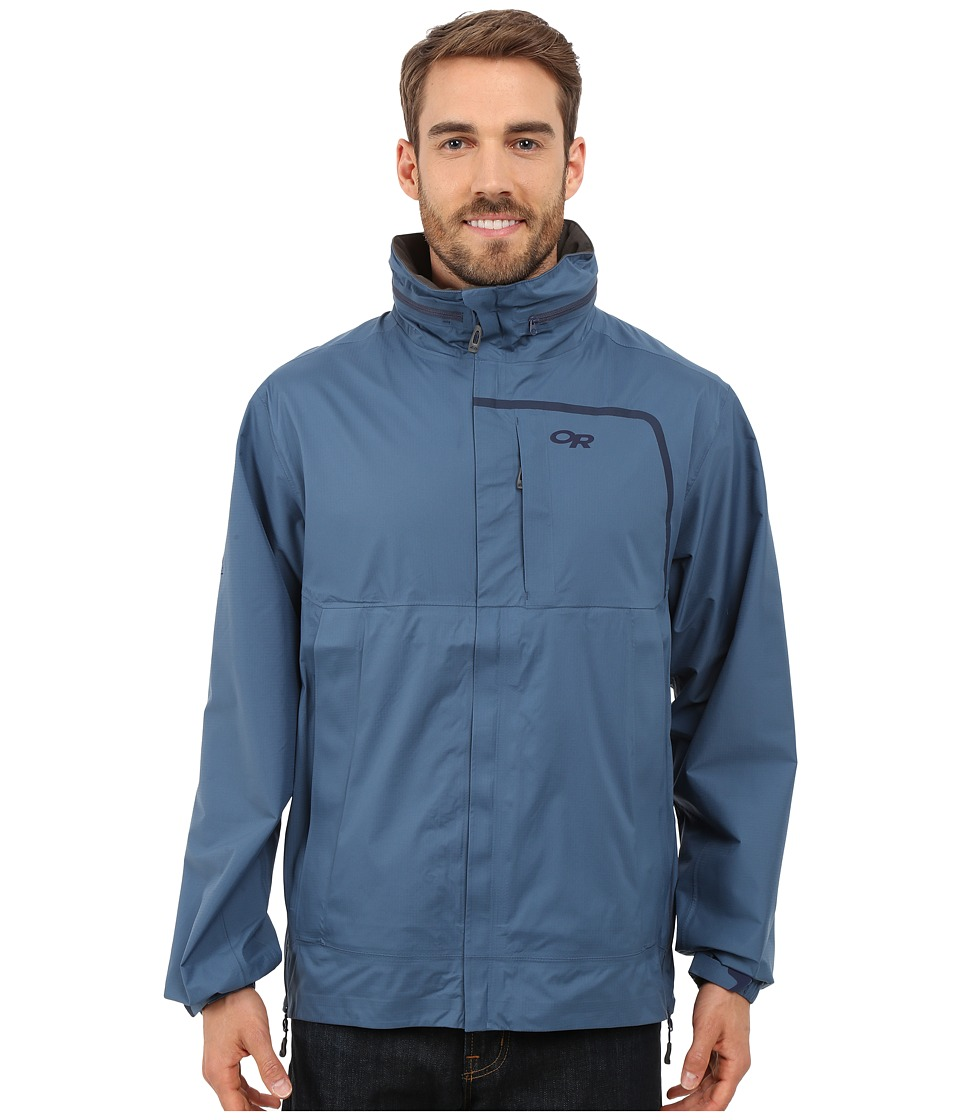 Outdoor Research Revel Jacket Dusk Mens Jacket