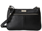 Cole Haan - Village Mini Crossbody (Black)