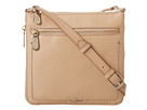 Cole Haan - Village Sheila Crossbody (Sandstone S14) - Bags and Luggage