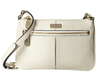 Cole Haan - Village Mini Crossbody (Ivory)