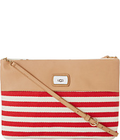 UGG - Nico Striped Clutch