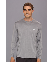 Fila - Hurdle Long Sleeve Top