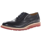 Cole Haan Christy Wedge Plain Oxford
