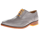 Cole Haan - Colton Wing Welt (Ironstone/Sunrise) - Footwear