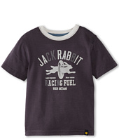 Lucky Brand Kids - Boys' Racing Fuel Ringer Tee (Toddler)