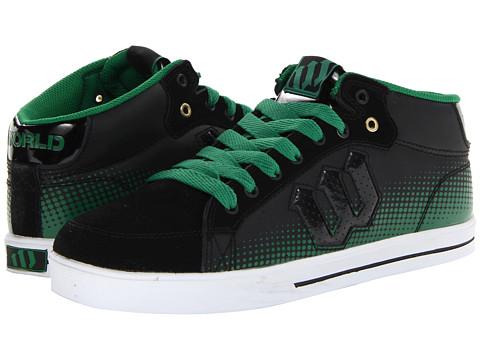 World Industries Varsity Men's Skate Shoes
