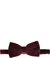 Moods of Norway - Velour Bow Tie