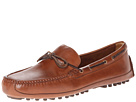 Cole Haan - Grant Canoe Camp Moc (Papaya) - Footwear