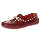Cole Haan - Grant Canoe Camp Moc (Tango Red) - Footwear