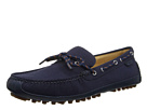 Cole Haan - Grant Canoe Camp Moc (Seaport Canvas)