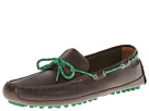 Cole Haan - Grant Canoe Camp Moc (Dark Gull Grey)