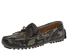 Cole Haan - Grant Canoe Camp Moc (Forest Camo Canvas)