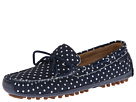 Cole Haan - Grant Canoe Camp Moc (Blazer Blue Dot Canvas)