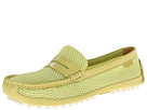 Cole Haan - Grant Canoe Penny (Sprig Mesh/Sprig)