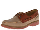 Cole Haan - Great Jones Boat Moc (Milkshake/Camello)