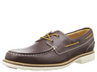 Cole Haan - Great Jones Boat Moc (Chestnut)