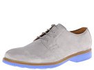 Cole Haan - Great Jones Plain (Ironstone Suede) - Footwear