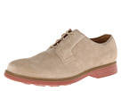 Cole Haan - Great Jones Plain (Milkshake Suede) - Footwear