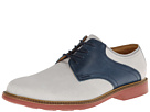 Cole Haan - Great Jones Saddle (Alloy)