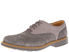 Cole Haan - Great Jones Wingtip (Dark Gull Grey) - Footwear