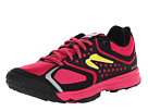 Newton Running - BOCO AT (Pink/Black) - Footwear