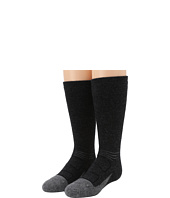 Feetures - Elite Merino + Heavy Cushion Crew 2-Pair Pack