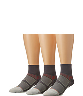 Feetures - Elite Ultra Light Quarter 3-Pair Pack