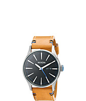 Nixon - The Sentry Leather - The Naturel Collection