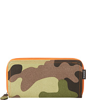 Nixon - Tree Hugger Large Wallet