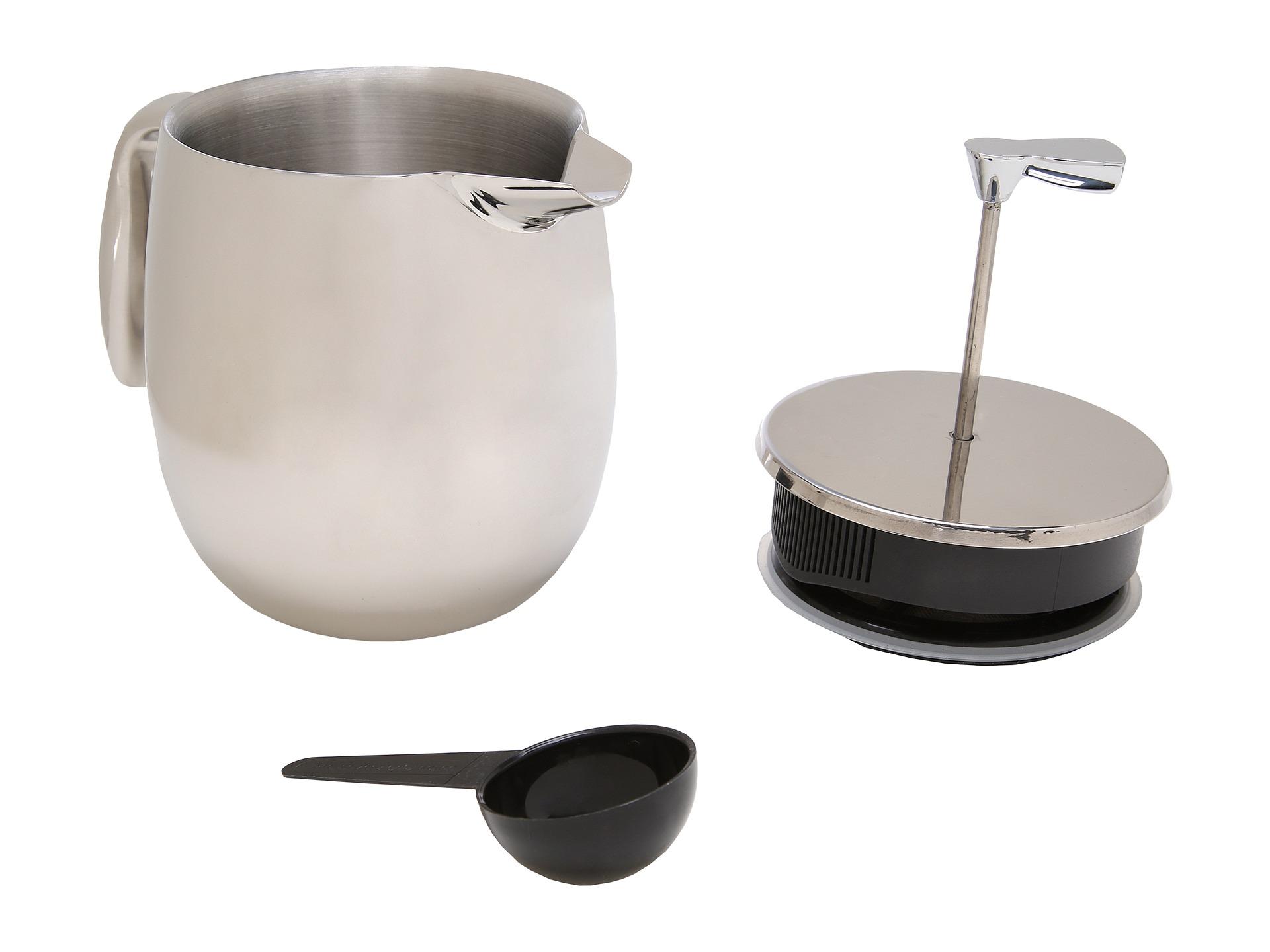 Bodum columbia coffee press id e inspirante for Pose douche italienne leroy merlin