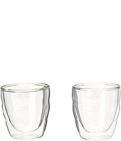 Bodum - Pilatus Double Wall Glass 2.5 Oz.