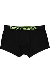 Emporio Armani  Microfiber Boxer Brief  image