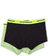 Emporio Armani  Stretch Cotton Multipack Boxer Brief  image