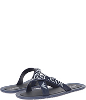 Armani Jeans - Logo Sandal