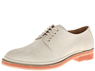Cole Haan - South ST Plain Toe (Champagne Suede/Brick) - Footwear