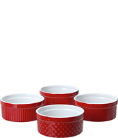 BIA Cordon Bleu - Textured Ramekin 14oz/4.75in, Set of 4