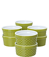 BIA Cordon Bleu - Textured Ramekin 6oz, Set of 8