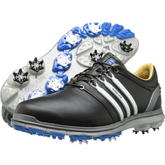 pure 360 (Black/Running White/Samba Blue)