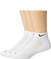 Nike - Dri-FIT Cushion Low Cut 3 Pack