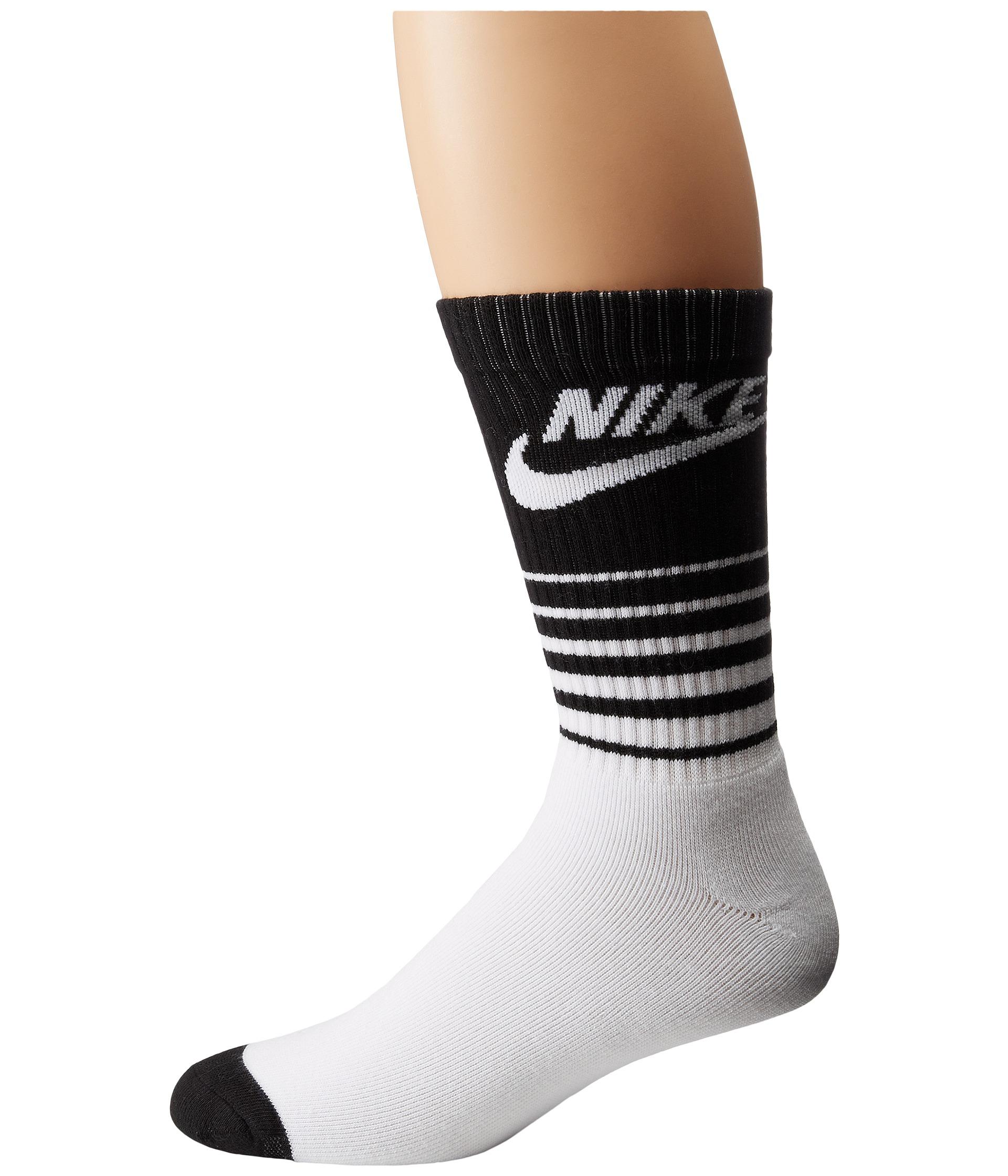 6pm black dress socks