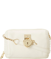 Juicy Couture - Mini Steffy Singniture Leather