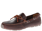 Cole Haan - Motogrand Camp Moc (Burgundy) - Footwear