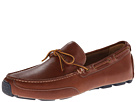 Cole Haan - Motogrand Camp Moc (Bourbon) - Footwear