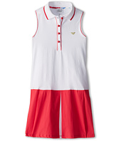 Armani Junior - Dress w/ Pink Skirt (Big Kids)