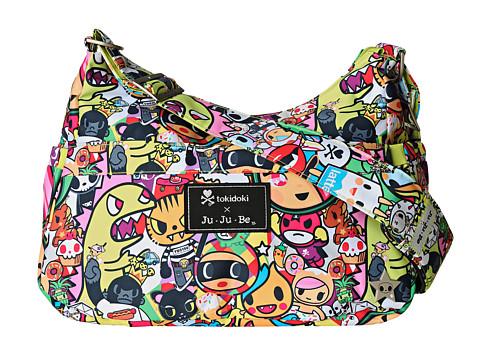 Ju-Ju-Be Hobo Be Diaper Bag